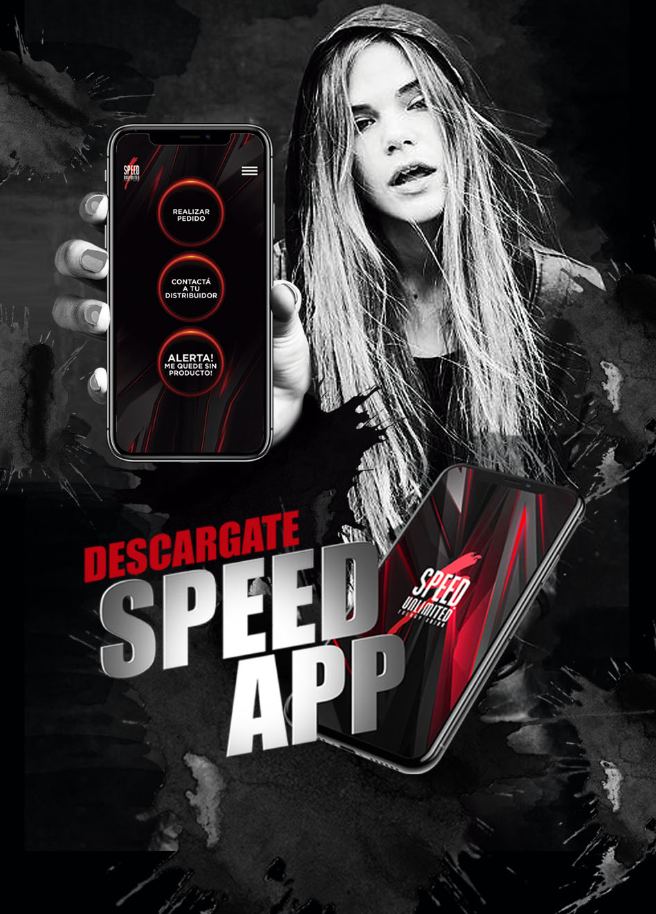 banner SPEED APP 01 MOBILE